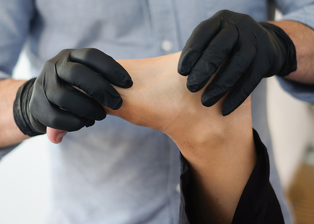 Injury Treatment North Lakes