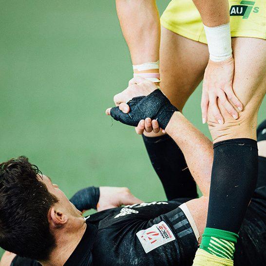 Sports Physiotherapy Morayfield