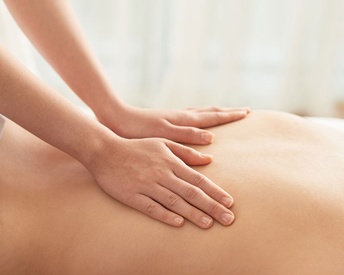 Massage Caboolture