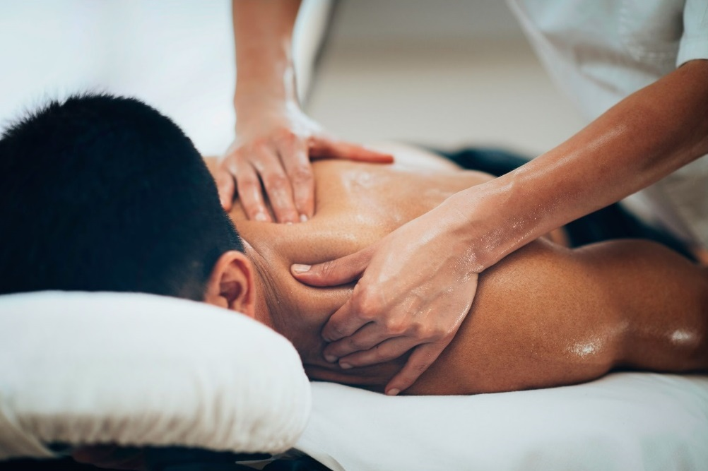 Massage Treatment Morayfield